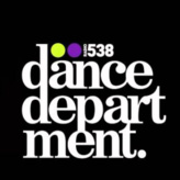 Радио 538 Dance Department Нидерланды, Хилверсум