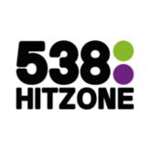 radio 538 Hitzone Nederland, Hilversum