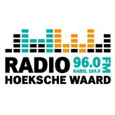 radio Hoeksche Waard (Puttershoek) 96 FM Holandia
