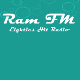 Radio RAM FM - Eighties Hit Radio Niederlande