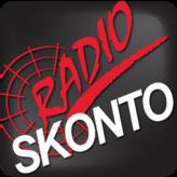radio Skonto 107.2 FM Letonia, Riga