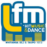 Radio LFM (Whitianga) 88.2 FM New Zealand