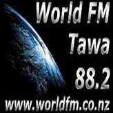 Radio World FM 88.2 FM New Zealand, Wellington