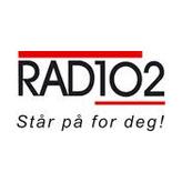 radio RAD1O2 Norwegia