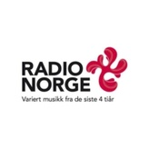 Radio Norge 103.9 FM Norway, Oslo
