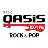 radio Oasis Rock&Pop 100.1 FM Peru, Lima