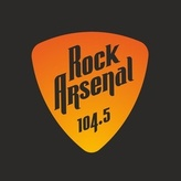 radio Rock Arsenal 104.5 FM Rusia, Ekaterimburgo
