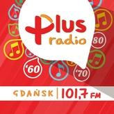 radio PLUS 101.7 FM Polonia, Gdansk