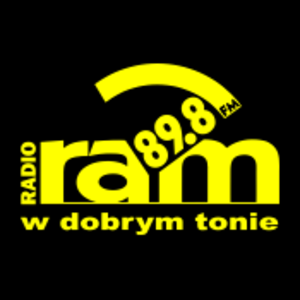radio RAM 89.8 FM Polonia, Wroclaw