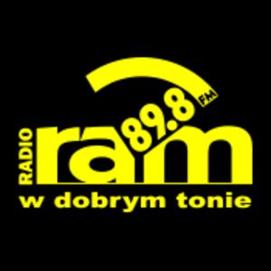 Радио RAM 89.8 FM Польша, Вроцлав