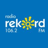 Радио Rekord (Radom) 106.2 FM Польша