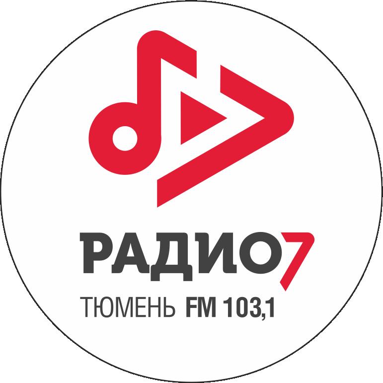 radio 7 103.1 FM Russia, Tyumen