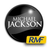Radio RMF Michael Jackson Poland, Krakow