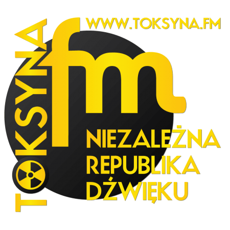 Radio Toksyna FM - New Romantic Poland