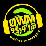 radio UWM FM 95.9 FM Polonia, Olsztyn