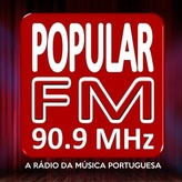 Radio Popular FM 90.9 FM Portugal, Lisbon