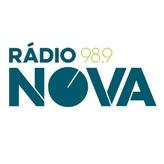 radio Nova 98.9 FM Portogallo, Porto