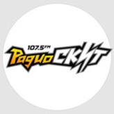 radio Скит 107.5 FM Russia, Irbit