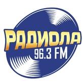 radio Радиола 96.3 FM Rusia, Samara