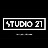 rádio Studio 21 89.5 FM Rússia, Omsk