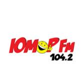 radio Юмор FM 104.2 FM Rusia, Tomsk