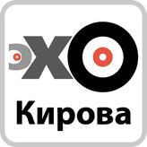 rádio Эхо Москвы 101 FM Rússia, Kirov