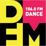 radio DFM 106 FM Russia, Krasnodar