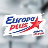 Radio Европа Плюс 106.8 FM Russian Federation, Kazan