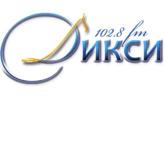 radio Дикси 102.8 FM Russia, Chaikovsky