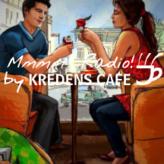 Radio Kredens Cafe - Mjoy.ua Ukraine, Lviv