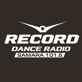 Radio Record 101.5 FM Russian Federation, Samara