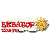 radio Екватор-FM (Шпола) 100.8 FM Ucrania, Cherkassy