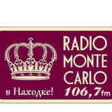 radio Монте Карло 106.7 FM Russia, Nahodka