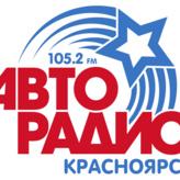 rádio Авторадио 105.2 FM Rússia, Krasnoyarsk