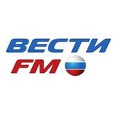 radio Вести FM 103.6 FM Russia, Tyumen