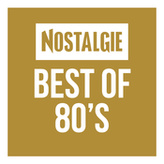 radio Nostalgie Best of 80's Francia, Parigi