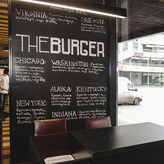 Radio Ресторан The Burger Ukraine, Kiew