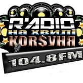 radio На хвилі Корсуня 104.8 FM Ucrania, Korsun-Shevchenkovskyy