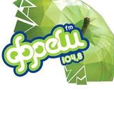 radio Фреш ФМ 104.8 FM Ucraina, Stryi