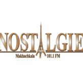 radio Ностальжи 93.9 FM Russie, Makhachkala