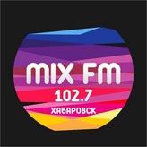 rádio MIX FM 102.7 FM Rússia, Khabarovsk
