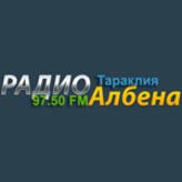 rádio Албена (Тараклия) 97.5 FM Moldávia