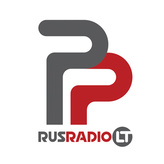 radio Русское Радио Балтия 105.6 FM Lituania, Vilnius