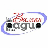 radio Вилган 101.6 FM Russia, Zhirnovsk