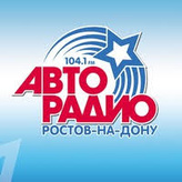 radio Авторадио 104.1 FM Russia, Rostov-on-Don