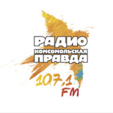 rádio Комсомольская правда 107.1 FM Rússia, Krasnoyarsk