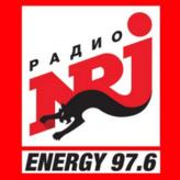 Radio Energy (NRJ) 97.6 FM Russland, Perm