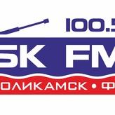radio Соликамск FM - SK FM 100.5 FM Rusia, Solikamsk