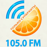 Radio Fresh FM 105 FM Russian Federation, Sosnovy Bor
