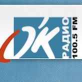 radio ОК 100.5 FM Kirgistan, Biszkek